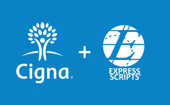 Health payer Cigna to acquire pharmacy benfit manager Express Scripts
