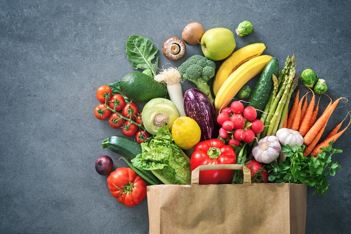 Optima Health's Medicaid Addresses Food Security, Social