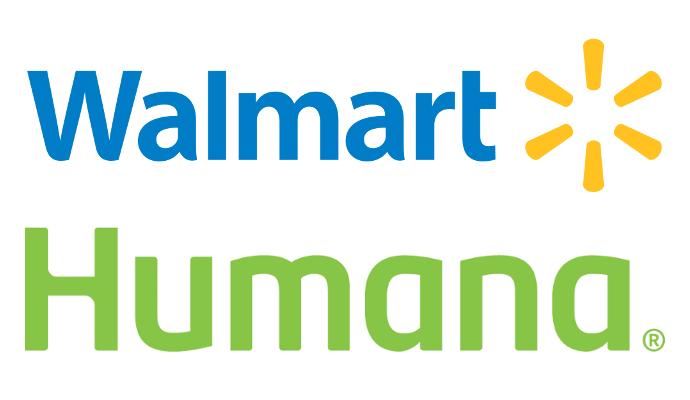 Rumors Swirl Of Possible Walmart Acquisition Of Humana