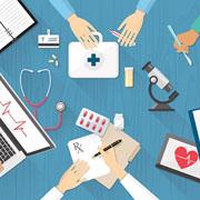 Care Quality Metrics