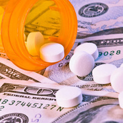 Medicare Part B Drug Payment Model