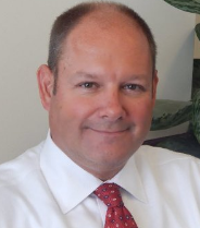 Humana's Vice President of Payment Innovation Chip Howard