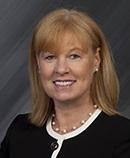 Lynn Ostrowski, Executive Director of the Aetna Foundation